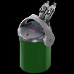 Filtr EHEIM Ecco Pro 130 vnejší s náplnemi
