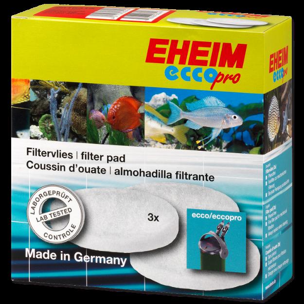 Nápln EHEIM vata filtracní jemná Ecco Pro 130/200/300 3ks