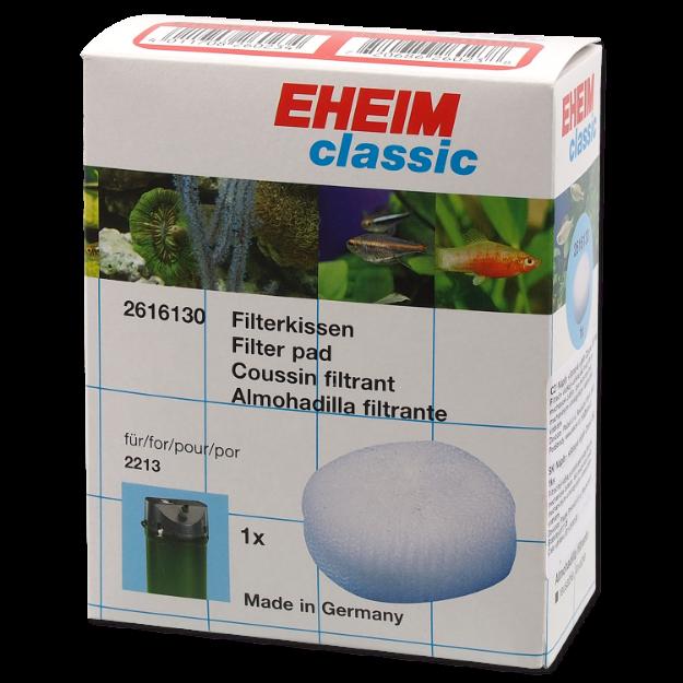 Nápln EHEIM vata filtracní Classic 250