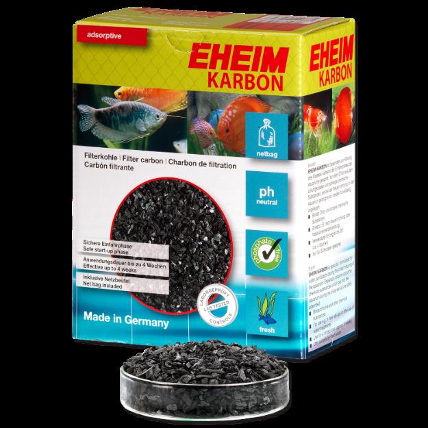 Nápln EHEIM Karbon + sácek 1l