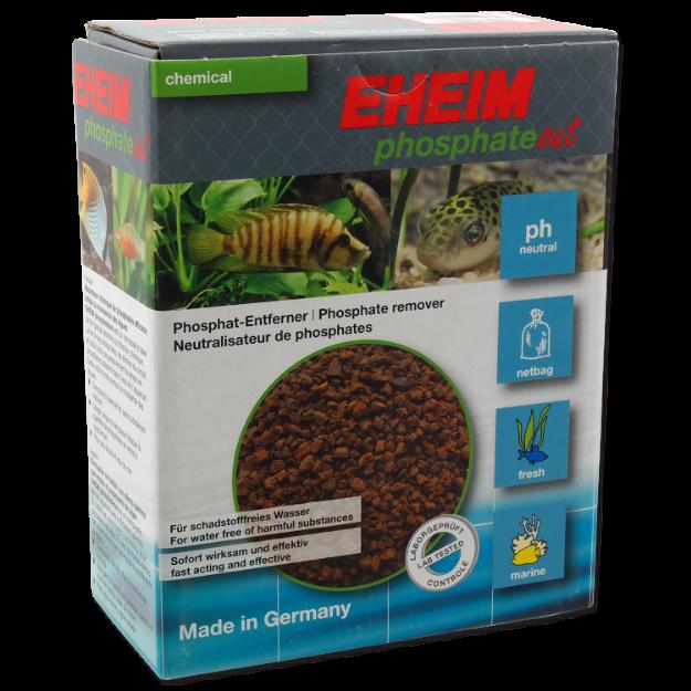 Nápln EHEIM Phosphateout 390g