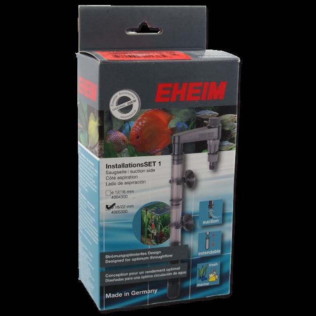 Instalacní set EHEIM 1 16/22 mm