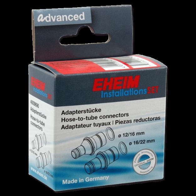 Náhradní redukce EHEIM s tesnením 2ks