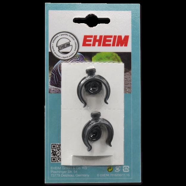 Náhradní prísavky EHEIM pro instalacní set 1+2 2ks