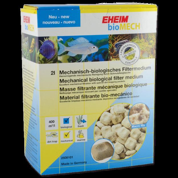 Nápln EHEIM bioMECH 2l