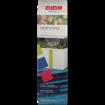 Náhradní lišta EHEIM dekorativní pro Vivaline LED - antracitová