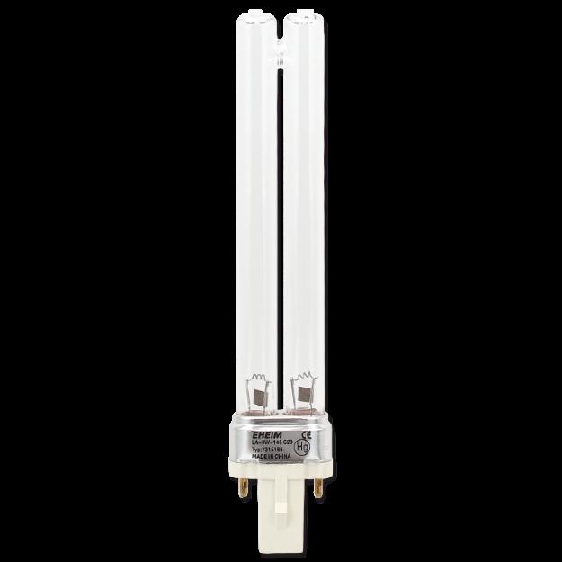 Náhradní zárivka EHEIM Reeflex UV-C 500 9W