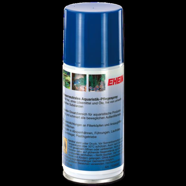 EHEIM silikonový spray 150ml