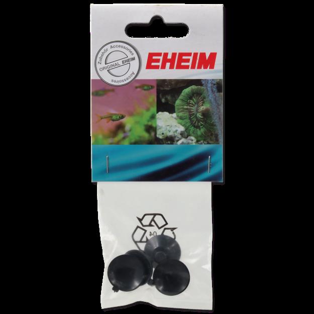 Náhradní prísavky EHEIM 4ks