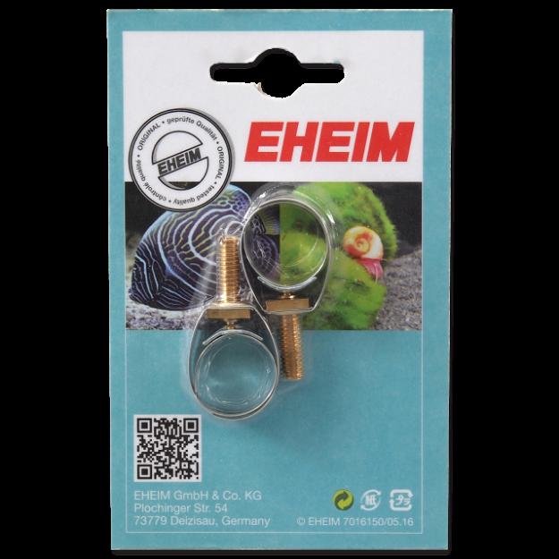 Hadicová svorka EHEIM nerezová 12/16 mm 2ks