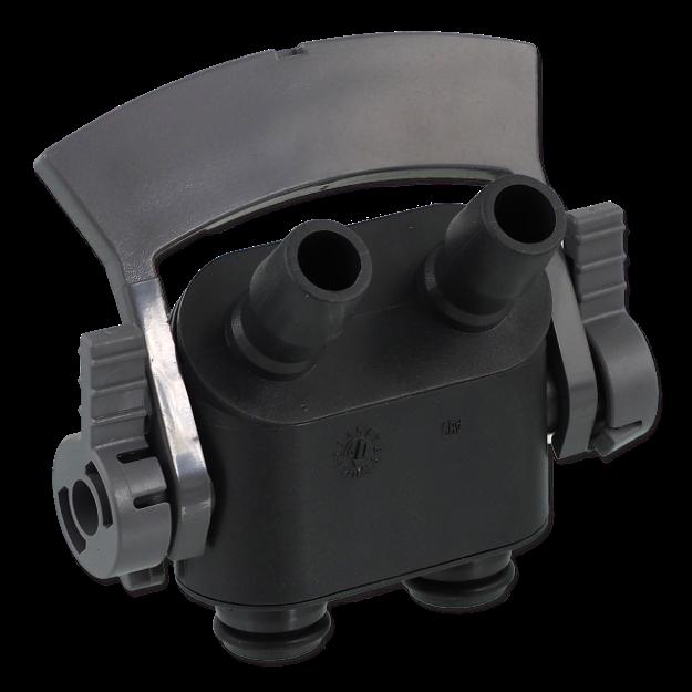 Náhradní adaptér EHEIM pro filtry professionel 1